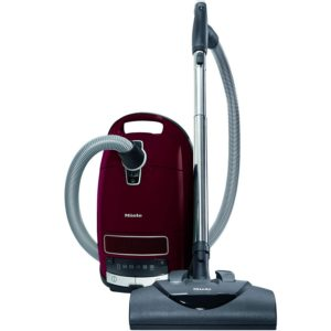 Miele Complete C3 Vacuum for Soft Carpet